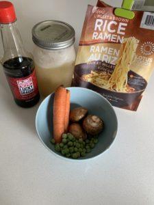 Stuff to Eat: Dad's Super Simple Ramen: